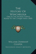 The History of Winchelsea