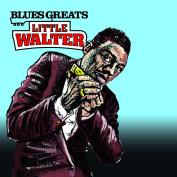Blues Greats: Little Walter