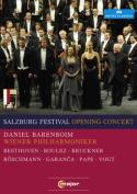 Salzburg Opening Concert: 2010 [Region 2]