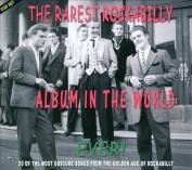 The Rarest Rockabilly Album in the World Ever!