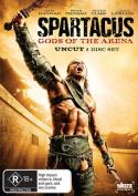 Spartacus: Gods of the Arena [Region 4]