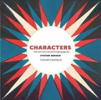 View Event: Characters | Cultural Stories Revealed Through Typography