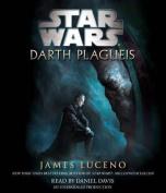 Darth Plagueis [Audio]