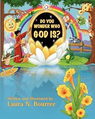 Do You Wonder Who God Is?