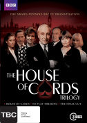 House of Cards Trilogy [Region 4]