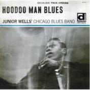 Hoodoo Man Blues [Digipak]