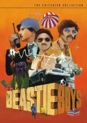 Beastie Boys DVD Video Anthology