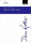 This is the day: Vocal score