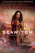 Seawitch (Greywalker Novels