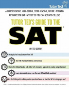 Tutor Ted's Guide to the SAT