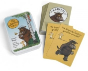Wild and Wolf Card Game - The Gruffalo Giant Snap