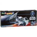 Star Wars Darth Vader's Tie Fighter Easykit 06655