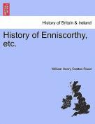 History of Enniscorthy, Etc.
