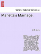 Marietta's Marriage.