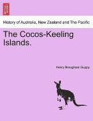 The Cocos-Keeling Islands.