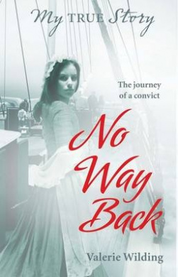 My True Story: No Way Back