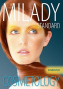 Student CD for Milady Standard Cosmetology 2012