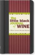 The Little Black Journal of Wine