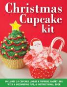 A Christmas Cupcake Kit