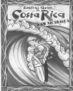 The Surfer's Guide to Costa Rica & SW Nicaragua