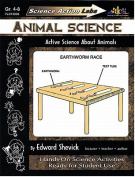 Lorenz Corporation TLC10206 Science Action Labs Animal Science- Grade 4-8