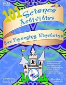 Lorenz Corporation TLC10301 101 Science Activities for Emerging Einsteins- Grade 3-6