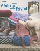 Crochet Afghans by the Pound