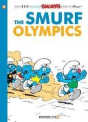 The Smurfs #11