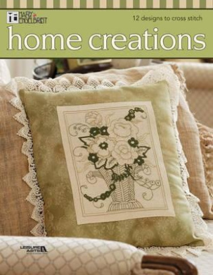 Mary Engelbreit: Home Creations (Leisure Arts #4490)
