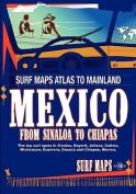 Surfmaps Mainland Mexico
