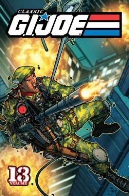 Classic G.I. Joe, Volume 13