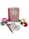 The Cath Kidston Knitting Tin Book
