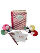 The Cath Kidston Knitting Tin Book