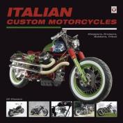 Italian Custom Motorcycles