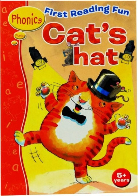 First Reading Fun: Cat's Hat (First Reading Fun)