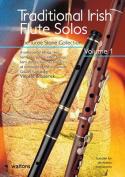 Traditional Irish Flute Solos - Volume 1