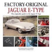 Factory Original Jaguar E-Type