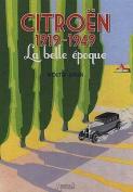 Citroen 1919-1949 [FRE]