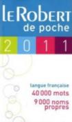 Robert de Poche 2012: 2012 [FRE]