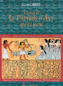 Le Papyrus D'Any [FRE]