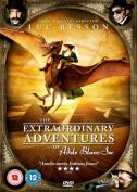 The Extraordinary Adventures of Adele Blanc-Sec [Region 2]