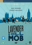 The Lavender Hill Mob [Region 2]