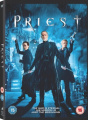 Priest [Region 2]