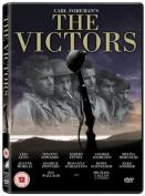 The Victors [Region 2]