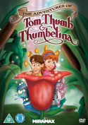 The Adventures of Tom Thumb and Thumbelina [Region 2]