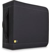 320 Capacity CD Wallet (Black)