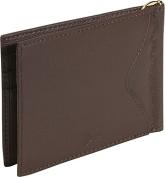 Men's Cash Clip Wallet (Black)