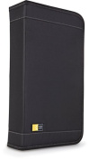 64 Capacity CD Wallet (Black)