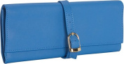 Jewelry Roll - Top Grain Leather