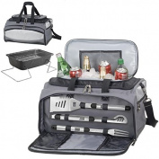 Buccaneer Tailgating Cooler with Grill